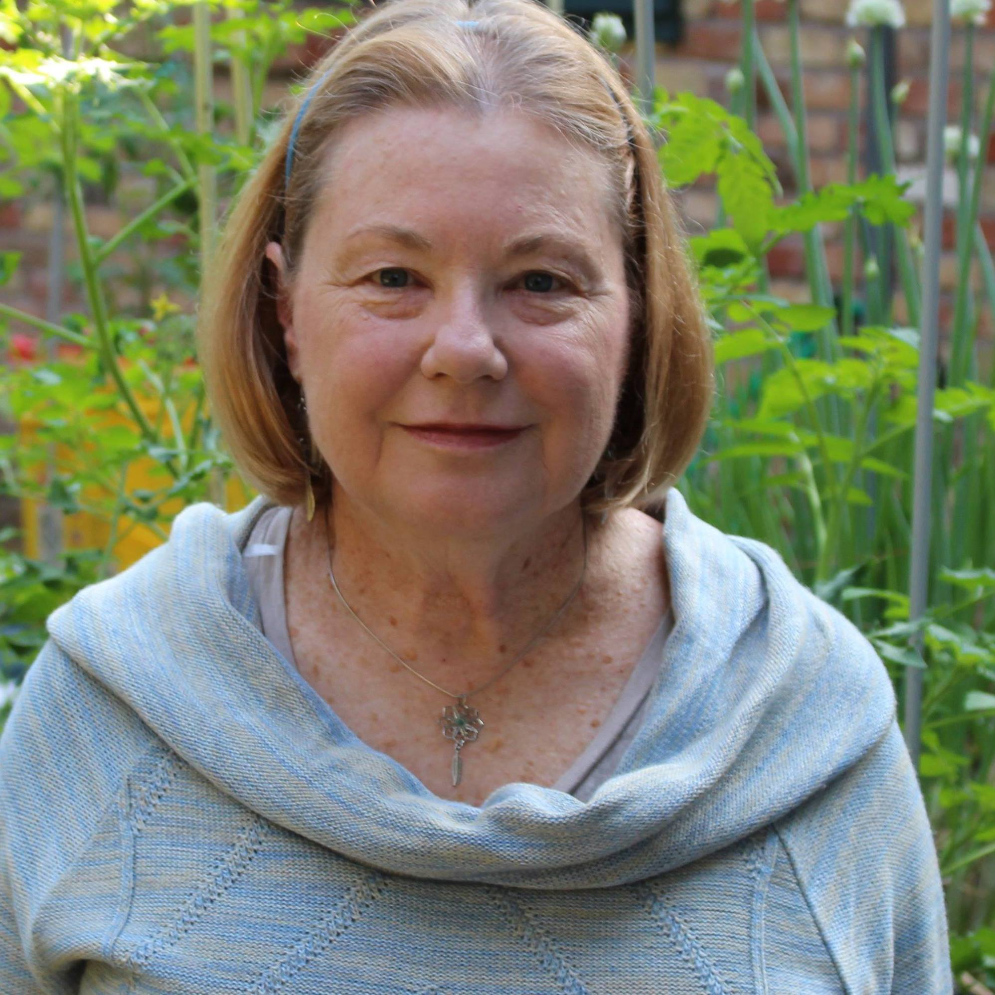 ASAN Member Profile: Marilyn Mannhard, Local Food Production Initiative